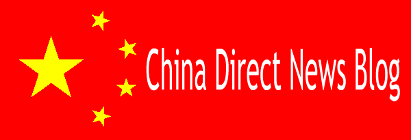 China Direct News Blog